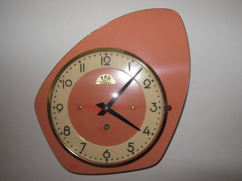 Horloges & Reveils fifties - 1950's clocks - Page 3 12310411