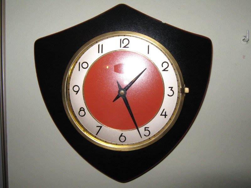 Horloges & Reveils fifties - 1950's clocks - Page 3 12313611