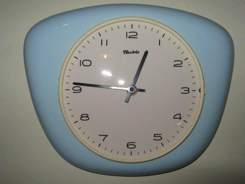 Horloges & Reveils fifties - 1950's clocks - Page 3 12314011