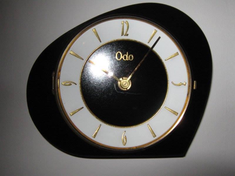 Horloges & Reveils fifties - 1950's clocks - Page 3 12314112