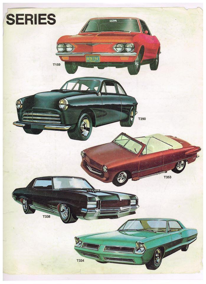 Vintage model kit ad - publicité - Page 2 12491910