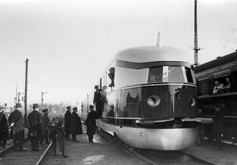 Locomotives et trains vintages - Page 3 12495910
