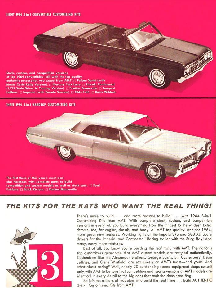 Vintage model kit ad - publicité - Page 2 12524310