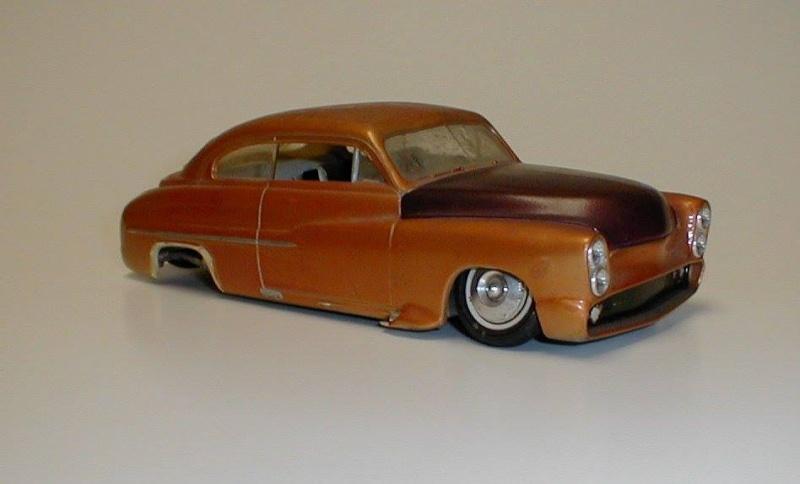 Vintage built automobile model kit survivor - Hot rod et Custom car maquettes montées anciennes - Page 4 12718311