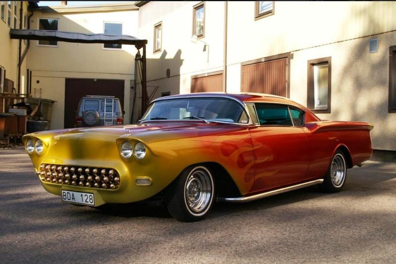 Chevy 1958 custom & mild custom - Page 7 12747311