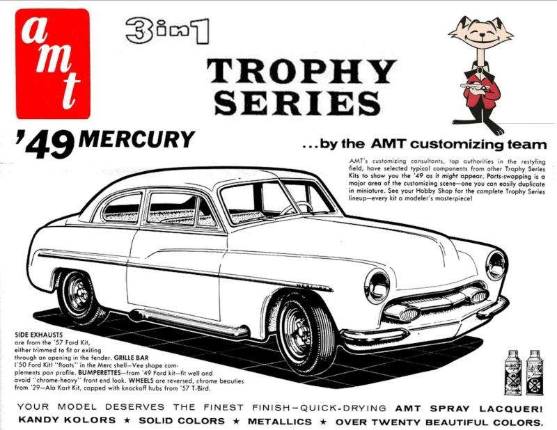 Vintage model kit ad - publicité - Page 2 12771811