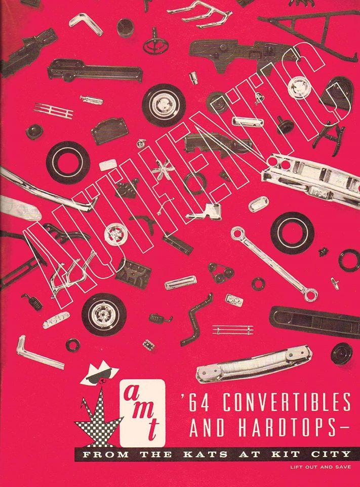 Vintage model kit ad - publicité - Page 2 12778610