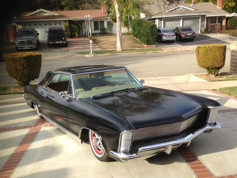 Buick Riviera 1963 - 1965 custom & mild custom - Page 2 12779111