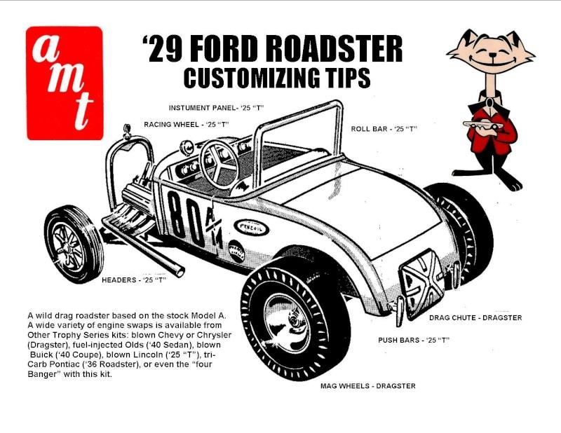 Vintage model kit ad - publicité - Page 2 12792211