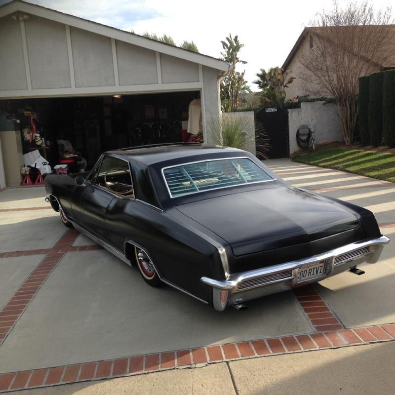 Buick Riviera 1963 - 1965 custom & mild custom - Page 2 12798910