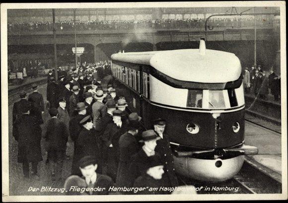 Locomotives et trains vintages - Page 3 12799110