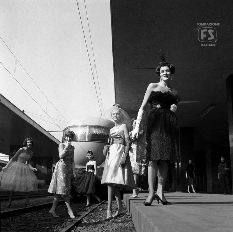 Locomotives et trains vintages - Page 3 12804611