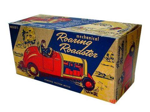 Hot rod toys  12806110