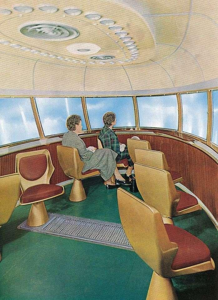 Locomotives et trains vintages - Page 3 12809510