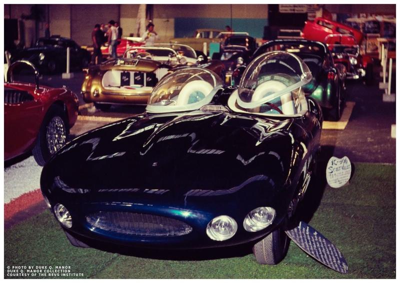 British classic car custom & mild custom - UK - GB - England 12819410