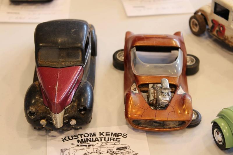 Vintage built automobile model kit survivor - Hot rod et Custom car maquettes montées anciennes - Page 4 12829110