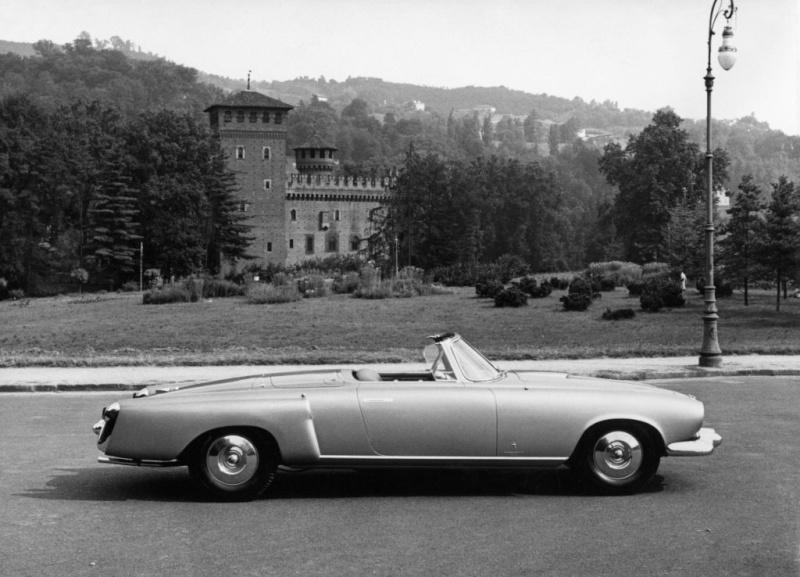 1954 Cadillac Pininfarina Roadster 12829412