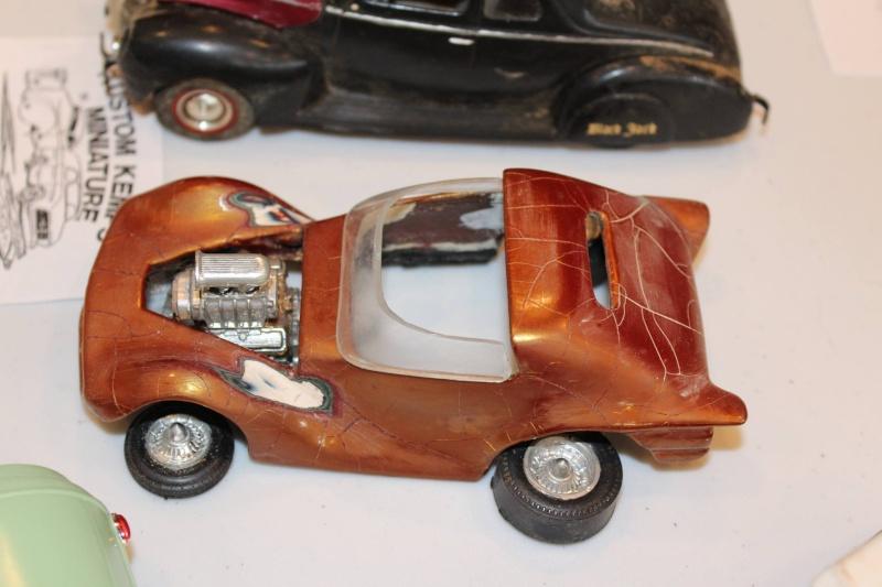 Vintage built automobile model kit survivor - Hot rod et Custom car maquettes montées anciennes - Page 4 12841410