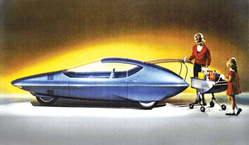 1964 GM Runabout  1964_g10