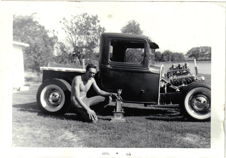 1933 - 34 Ford Hot Rod - Page 6 2014-010