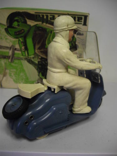 Scooter toys 318