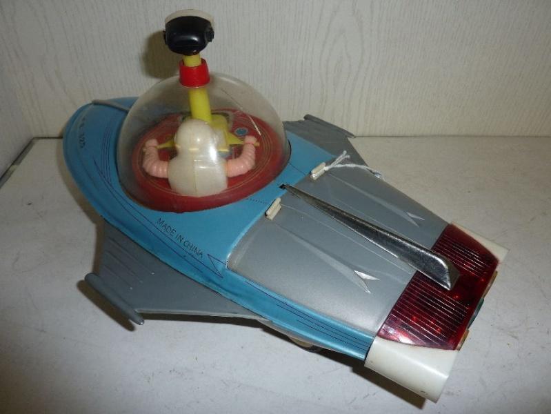 Jouets Spaciaux - Sci-Fi Toys 320