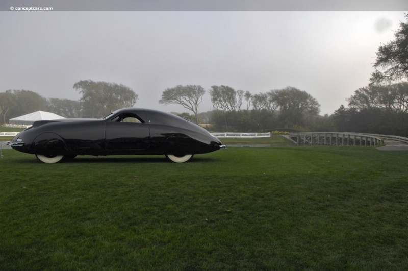 The 1938 Phantom Corsair 38-pha11