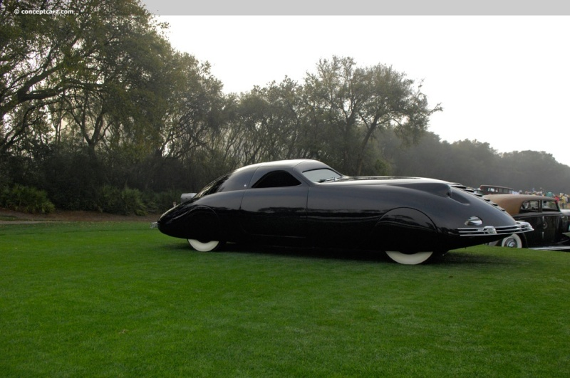 The 1938 Phantom Corsair 38-pha18
