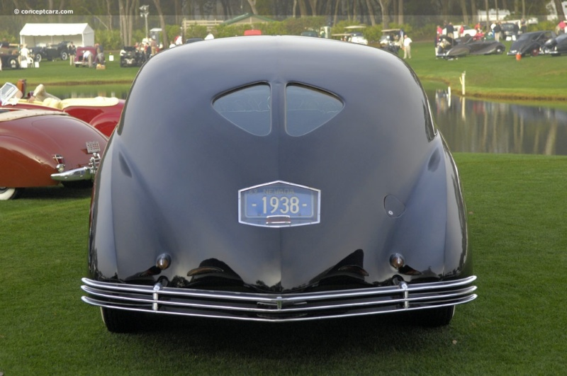 The 1938 Phantom Corsair 38-pha19