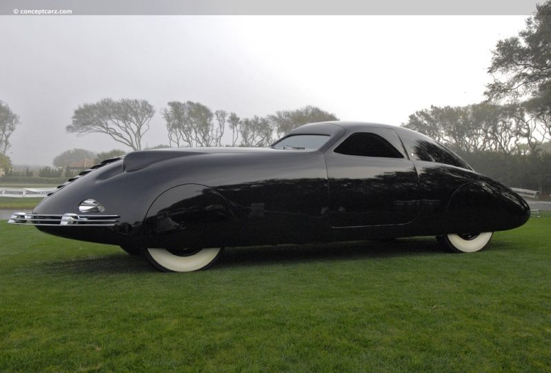 The 1938 Phantom Corsair 38-pha20