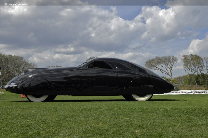 The 1938 Phantom Corsair 38-pha21