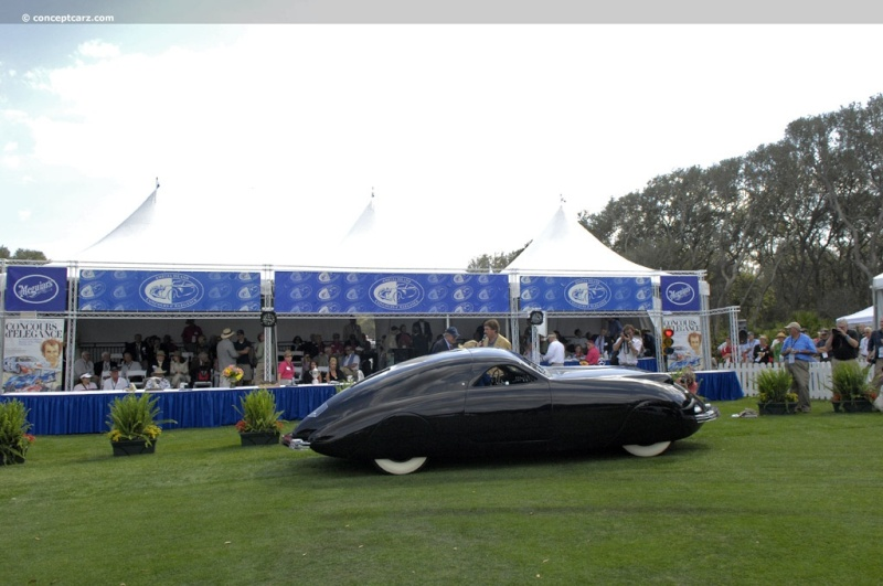 The 1938 Phantom Corsair 38-pha23