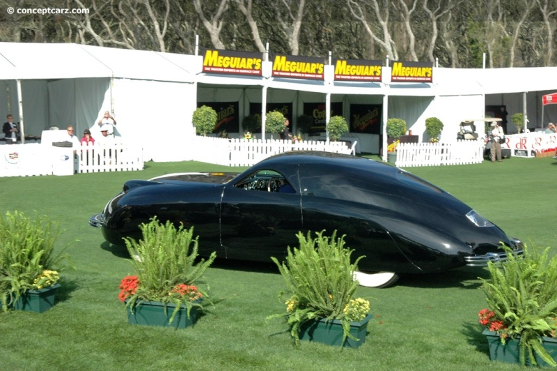 The 1938 Phantom Corsair 38-pha25