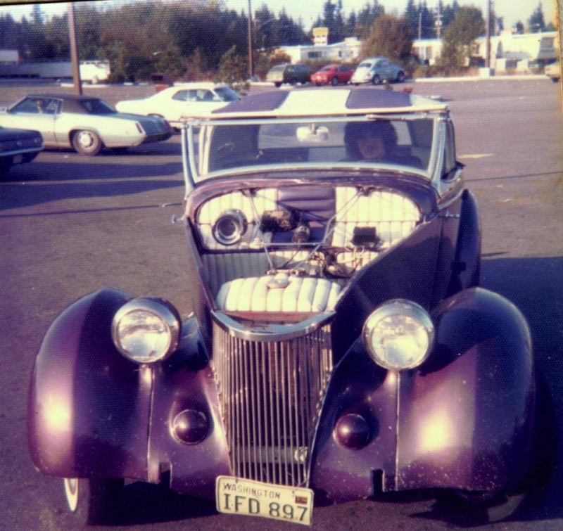 custom cars in the street ( 1950's & 1960's) - Page 4 40493310