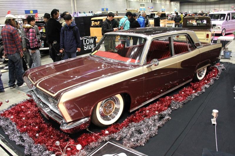 Japanese car custom & mild custom