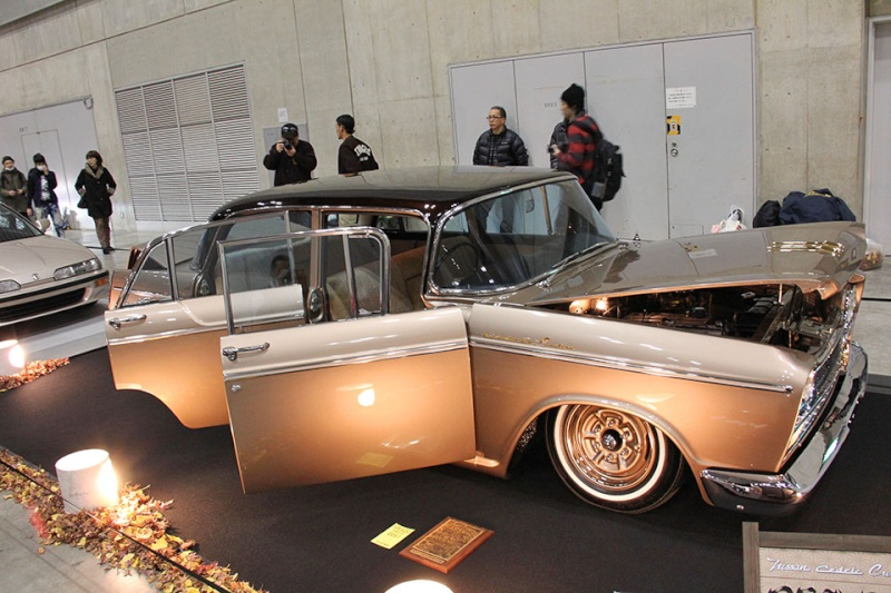 Japanese car custom & mild custom 4191_n10
