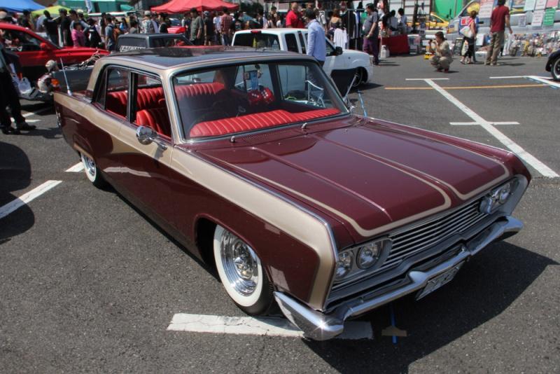 Japanese car custom & mild custom 44-23710