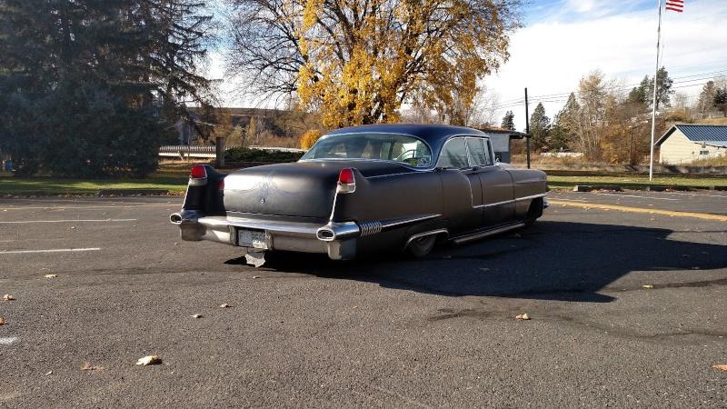 Cadillac 1954 -  1956 custom & mild custom - Page 3 535