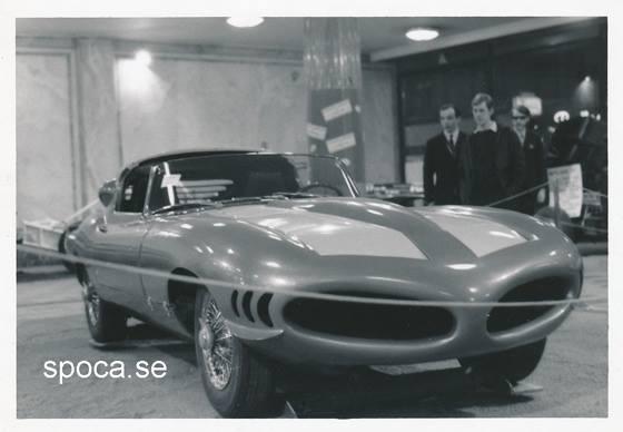 British classic car custom & mild custom - UK - GB - England 56444210