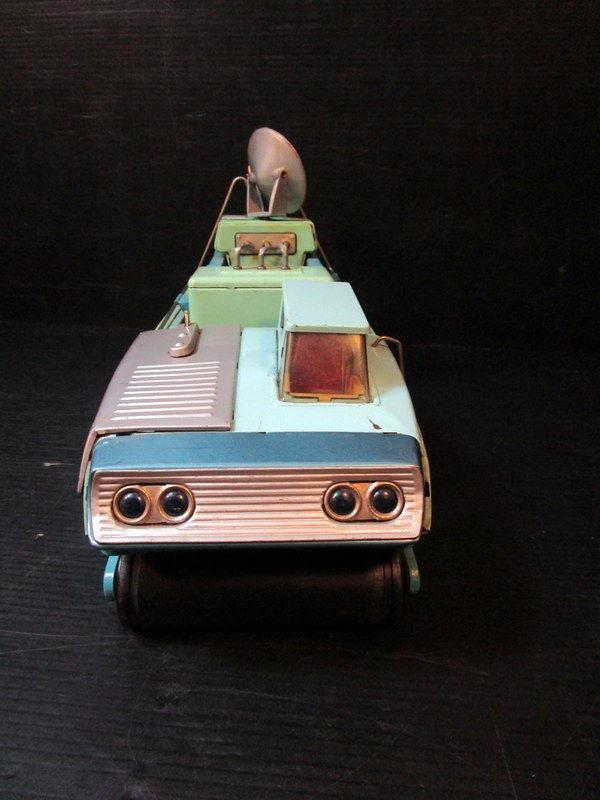 futuristic tintoys vehicules 710
