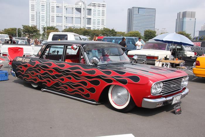 Japanese car custom & mild custom 912610