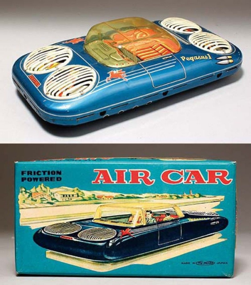 futuristic tintoys vehicules _5714