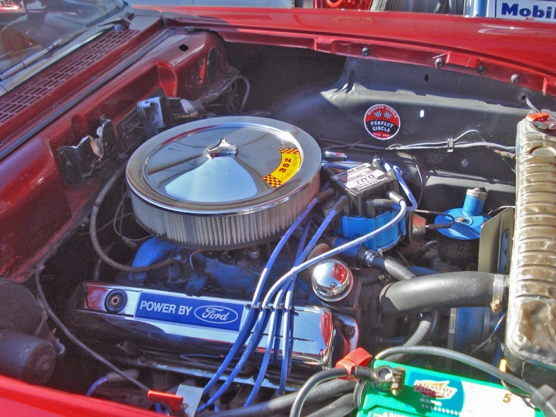 Ford 1957 & 1958 custom & mild custom  - Page 7 Dsc08118