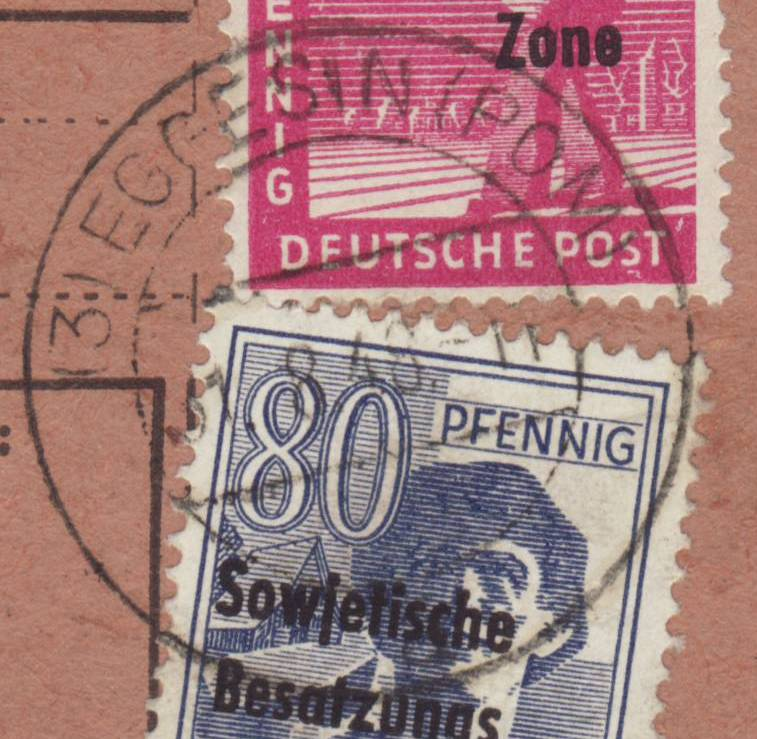 Mecklenburg - Ortsstempel aus Mecklenburg-Vorpommern - Seite 2 196dda10