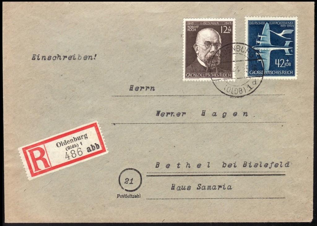 Deutsches Reich April 1933 bis 1945 - Seite 12 Dr86810