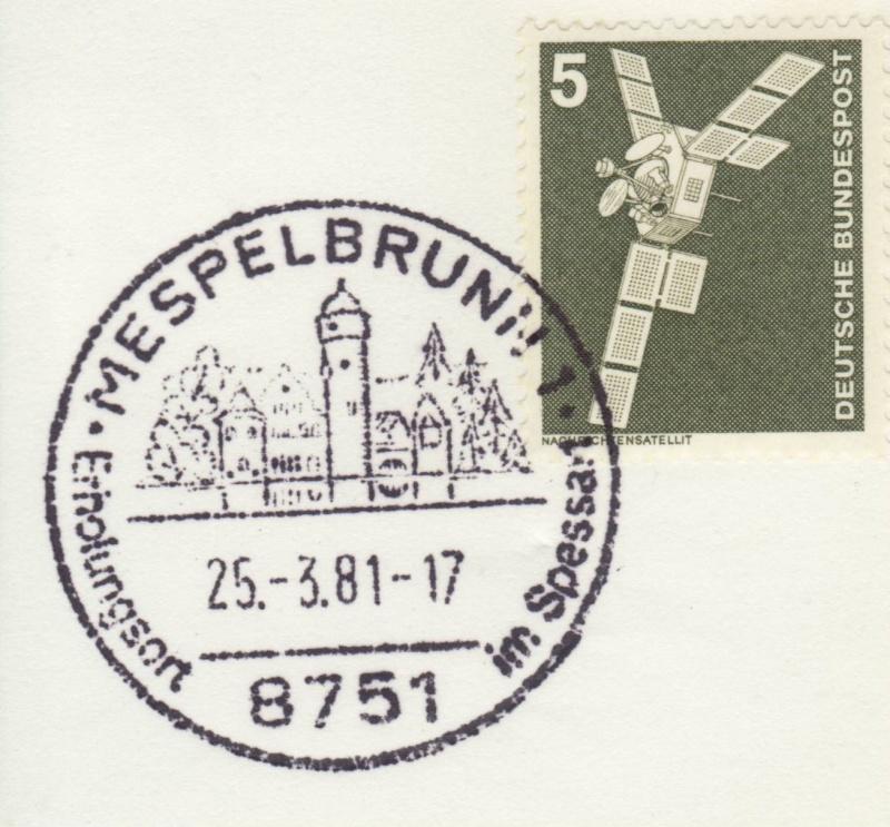 Ortswerbestempel - Deutschland nach 1945 (Handstempel) - Seite 2 Ows3110