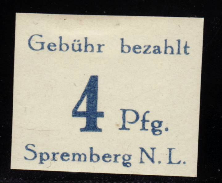 nach - Deutsche Lokalausgaben nach 1945 - Seite 7 Spremb11