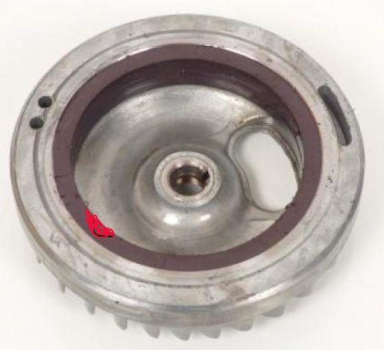problème 46mm polini Captur10