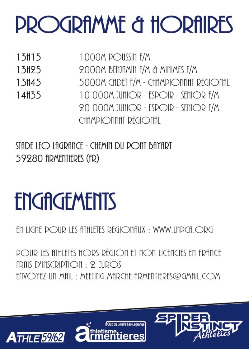 Régionaux de marche NPC - Armentières - 15 mai 2016 100x1411