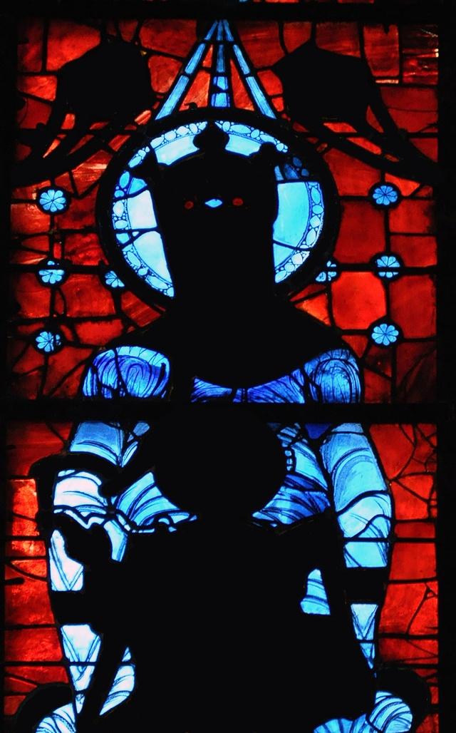 """Une recherche sur le magnifique """"bleu de Chartres"""". Nd_bel12"""